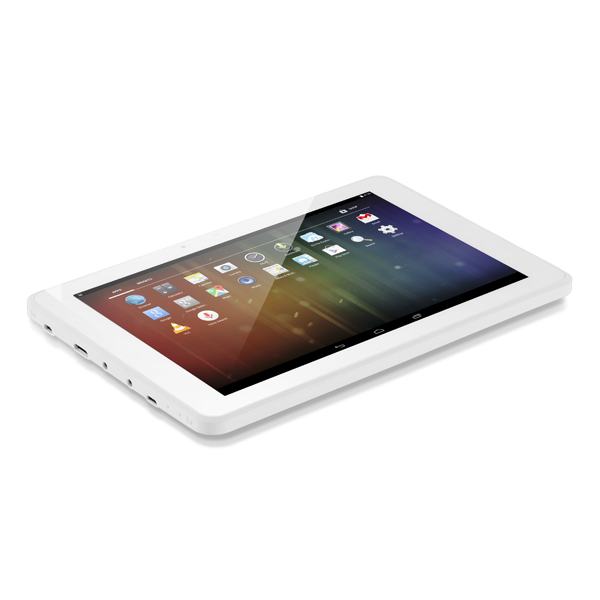 9 inch GPS google android 4.4.2 slate tablet pc