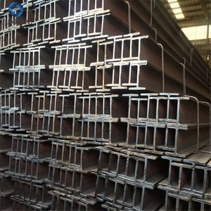 Structural Steel H Beam weight chart/Prime Hot Rolled Mild H Beam for Building Structures