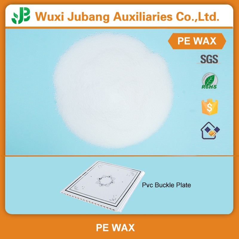 Factory Produced 2000-4000 Molecular Weight White Pe Wax Pvc Lubricants