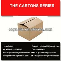 2013 best carton and cheapest mango packing carton size for carton using and promotion using