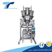 Automatic Compact Vertical Form Fill and Seal Vermicelli Packaging Machine