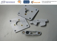 China Custom Made Insert Molded Small Plastic Parts