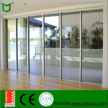 Windows And Doors Made in China/Aluminum Sliding Door Handle And Lock
