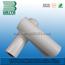 Customized Hot Press Hot Melt Adhesive Film For Embroidery Patch