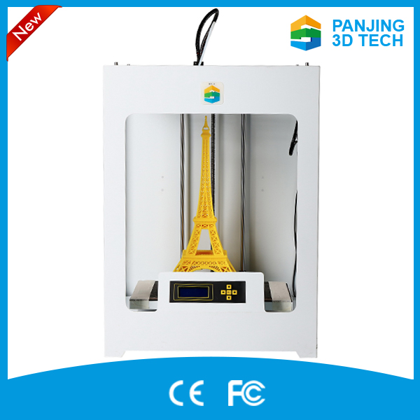 Panjing Artimis plus PJI-500 automatic industrial 3d metal printer for sale