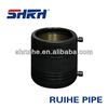 hdpe electrofusion pipe fittings