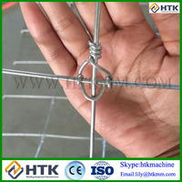 Hot dipped galvanized steel fixed knot deer fence,farm fence, wild weaving fence wire