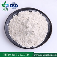 high purity organic bleaching activated Bentonite clay Powder /montmorillonite/ swell soil/ bentone for sale