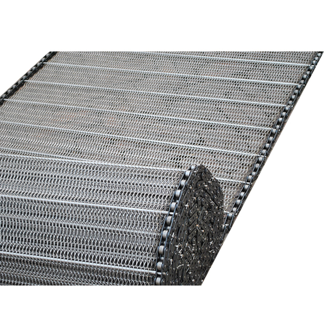 New 2018 conveyor belt wire mesh for food processing