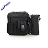 Durable high quality military shoulder hiking bag for land forces