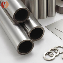 Factory Direct Sale Pure Titanium Tube Australia