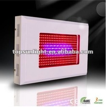 led grow light review 300 watt quad band 300w led grow light