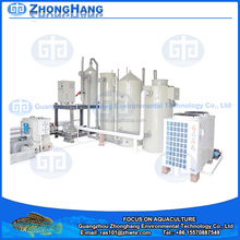 Fish Farming Equipment for Recirculating Aquaculture System