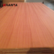 teak/oak/red oak/ash/cherry fancy plywood 3mm sapele mdf