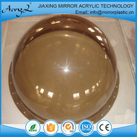 Experienced Factory Custom Plastic Dome