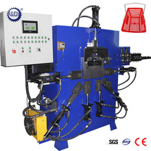 Easy operate plastic bucket handle wire bending machine (what's app +86-13038872879)