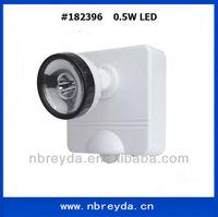 4C Battery Powered PIR Garage Motion Sensor Light