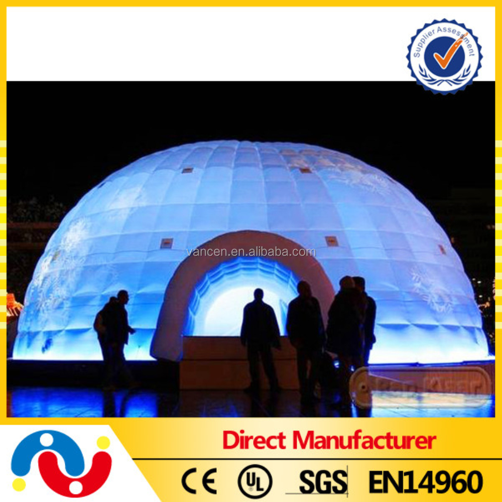 large event wholesale inflatable white wedding dome marquee 40x60 party tents for sale