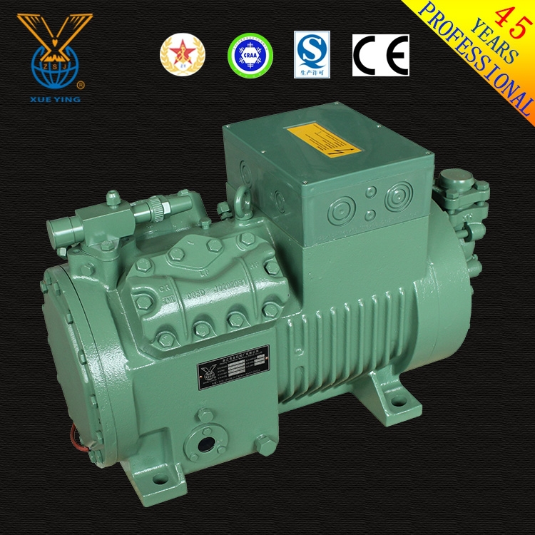 r22 Reciprocating Compressor For Cold Room