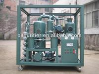 Continuous On-Site Transformer Oil dehydration machine,high quality,stainless steel