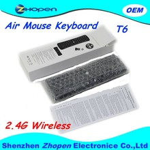 wholesale keyboard air mouse for Arabic iptv box