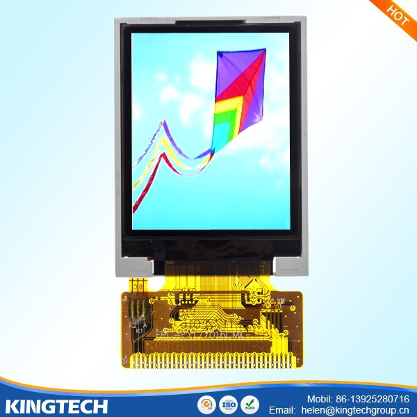 1.8 inch used car lcd monitor