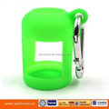 Cheap Shockproof Protective Silicone Rubber Sleeves for Water Bottles