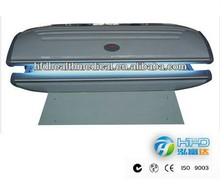 Hot sell New tanning bed,sunbeds for tanning,sunless beauty bed home use CE!led tubes for tanning beds