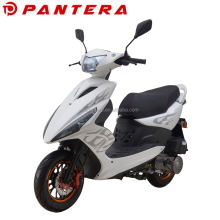 50cc 125cc 150cc New Gasoline Powered Chinese Motor Scooter