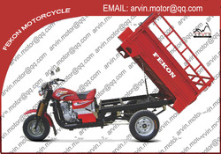 200cc power three wheel motorcycle