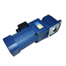 Ce Approved Variable Speed Right-Angle AC Gear Motor
