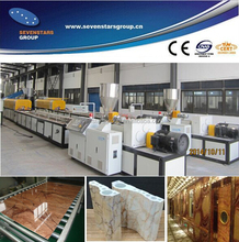 Artificial marble machine/Artificial marble stone making machine/artificial marble production line