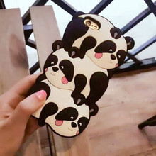 Universal cartoon character cell phone case for 4.7 inch cell phone