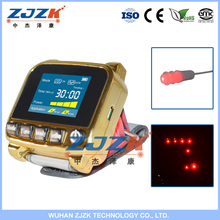 acupuncture laser device blood circulation improver blood pressure watch lowes wholesale