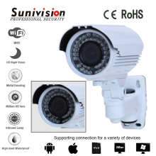 42 PCS leds 40m ir distance 1/ 1.3/ 2/ 3/ 4/ 5 megapixel best home long distance surveillance camera