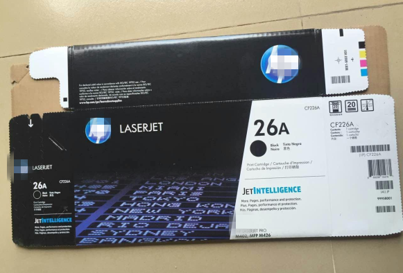 Printer replace compatible toner cartridge for HP CF226A 26A