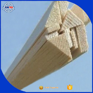 model use cheap price triangle balsa wood for sale