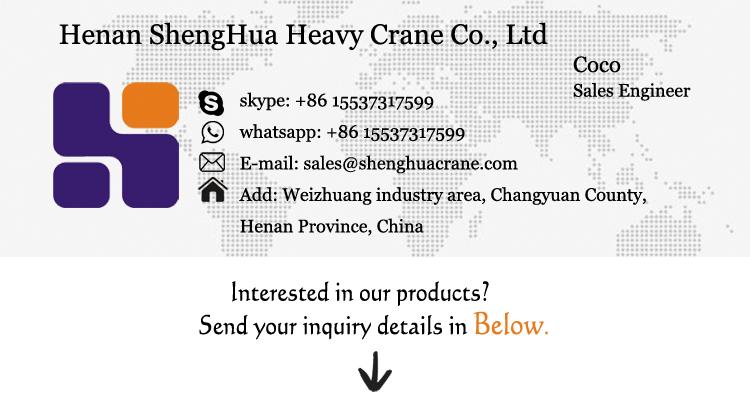 railway bridge machine from Chinese good quality railway bridge erecting crane