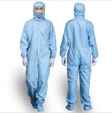 Wholesale Antistatic <strong>Safety</strong> Clothes Cleanroom Overall