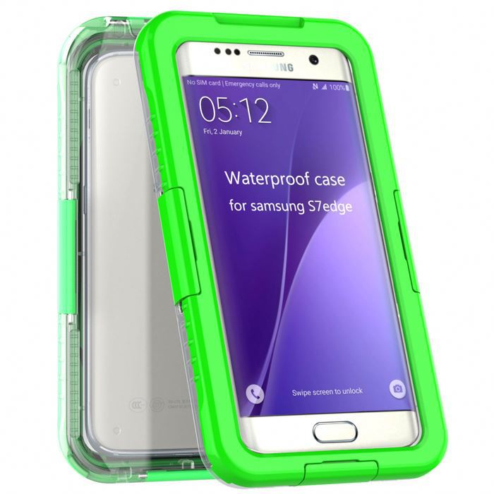 Dustproof Waterproof Cover On Cell Phone Cases And Covers