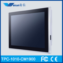 Low Power 10 Inch TPC-1010-CM1900 Tablet Touch Screen Latest Devices Computer
