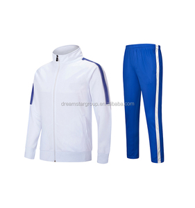 2017 Wholesale Best Training Jacket In Soccer Wear,Soccer Tracksuit