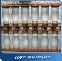 Plastic drink bottle blowing mould/Yuyao blowing die molding