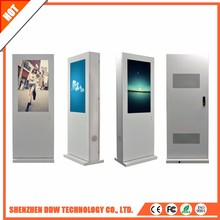 LCD tv monitor light advertising outdoor lcd display AD player digital signage