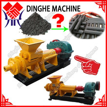 Activated Charcoal Bar Making Machine / Activated Charcoal Rods Making Machine / Activated Charcoal Sticks Making Machine