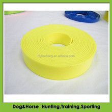 Strong Grain Matte PVC Coated Webbing