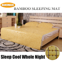 Japan Tatami Mat Bamboo Bed