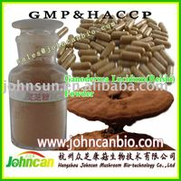 Ganoderma powder