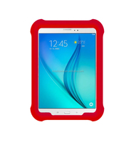silicon case for 8 inch tablet,shockproof 8 inch case for tablet,kid proof rugged tablet case for 8 inch tablet
