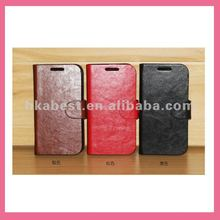 For Samsung Galaxy S3 i9300 Stand Leather Case Cover
